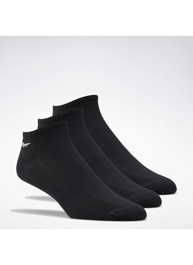 Reebok Erkek Siyah One Serıes Traınıng  Spor Çorap FQ5348 Siyah